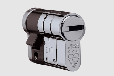 ABS locks installed by Edmonton locksmith