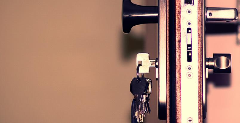 Edmonton Security products installation